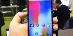 Spek dan Harga Leagoo S9, Replika iPhone X Ini Dibandrol Rp 2,1 Juta