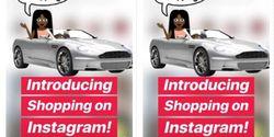Shopify, Fitur Belanja Online via Instagram Muncul di 8 Negara