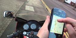 Google Maps Untuk Motor dan Mobil, Perbedaan dan Cara Pakainya