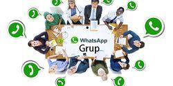 Cara Tambahkan Anggota Grup WhatsApp tanpa Perlu Simpan Nomor Telepon