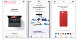 Resmi Dirilis, Apple Store Versi 5.0 Punya Kelebihan Berikut