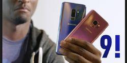 Belum Sebuan Dirilis, Layar Samsung S9 Dilaporkan Ada Masalah