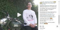 Gibran Anak Jokowi Jualan Kaos Menteri Susi, Begini Cara Pesannya