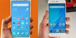Xiaomi Redmi Note 5 Pro dan Xiaomi Mi A1, Lebih Mantap Mana?
