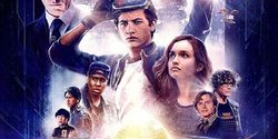 REVIEW - Ready Player One: Film Oleh Generation X Untuk Generation X