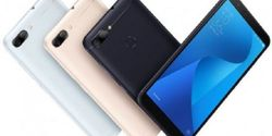 Harga Asus Zenfone Max Plus (M1) Terbaru di Toko Online Indonesia