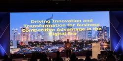 NTT Summit 2018 - Mempersiapkan Perusahaan di Era Perubahan Digital