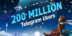 Hampir Digunakan 200 Juta Orang, Telegram Luncurkan Fitur Terbaru