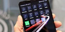 Huawei Ciptakan Hape dengan Memori 512GB, Mirip MacBook Pro (Rumor)