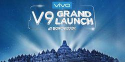 Diduga Telan Rp 30 M, Biaya Launching Vivo V9 Bakal Segera Impas?