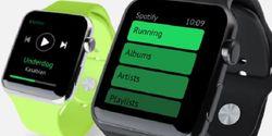 Spotify Bisa Diakses Lewat Apple Watch Mulai Juni 2018 (Rumor)