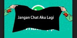 Cara Mudah Memblokir Nomor WhatsApp yang Menganggu, Biar Nggak Emosi