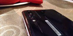 Hasil Kamera Huawei P20 Pro, Hape Tiga Kamera Terbaik Saat Ini