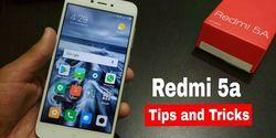 Trik  Xiaomi Redmi 5A, 2 Cara Screenshot dengan Mudah dan Efisien