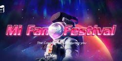 Adakan Mi Fans Festival, Lazada Bakal Kasih Diskon Produk Xiaomi