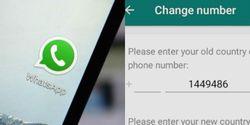 WhatsApp Beta Tawarkan Fitur Notifikasi Tetap Muncul Meski Ganti Nomor