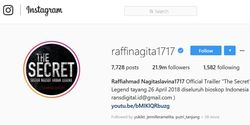 Begini 6 Cara Menarik Followers Instagram ala Fotografer Putri Anindya
