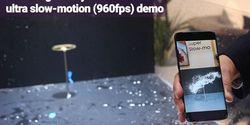Cara Kerja Fitur Slow Motion Duo Samsung Galaxy S9 dari Ahlinya