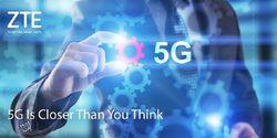 ZTE Siap Bantu Proses Persiapan Jaringan 5G di Indonesia Agar Lancar