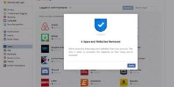 Cara Bersihkan Banyak Aplikasi Facebook Sekaligus Demi Jaga Privasi