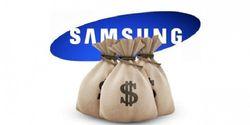 Intip Keuntungan Samsung di Kwartal I Tahun 2018