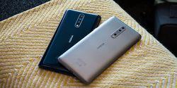 Tak Hanya Selfie, Nokia 8 Juga Ajak Penggunanya Bothie, Apa Itu?