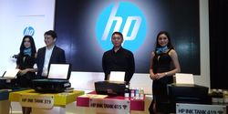 HP Luncurkan Printer Ink Tank Wireless, Cocok Untuk UMKM yang Mobile