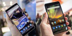 Perbandingan Nokia 7 Plus dan Nokia 6 (2018), Lebih Mantap yang Mana?