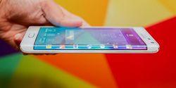 Samsung Galaxy Note Edge, Android Jadul yang Masih Layak Pakai di 2018