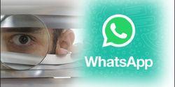 Cara Mudah Cari Tahu Siapa yang Berani Kepoin Profil WhatsApp Kita