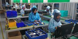 Infinix Perluas Lini Produksinya di Cikarang, Gak Khawatir Lagi Deh