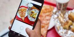 Jangan Sampai Kehabisan, Inilah Besar Data Tiap Upload Foto Instagram