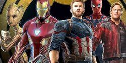 Samsung dan OnePlus Sponsori Film Avengers: Infinity War, Keren!