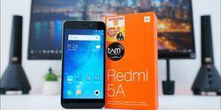 Xiaomi Redmi 5A Jadi Hape Terlaris Ke-3 di Dunia, Kalahkan Galaxy S9