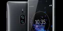 Spek Sony Xperia XZ2 Premium, Hape Dual Kamera Apik dengan Bodi Tipis