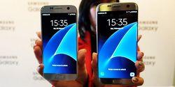 Duo Samsung Galaxy S7 dan S7 Edge Bakal Dapat Update ke OS Oreo?