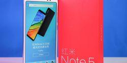 Dual SIM Di Xiaomi Redmi Note 5 Dukung Jaringan 4G  Sekaligus
