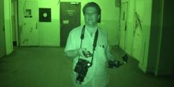 Tips Dapatkan Foto Hantu dengan Kamera Ponsel, Siapa Tahu Beruntung