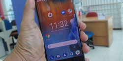 REVIEW Nokia 8, Android Kencang Dari Sang Legenda Dengan 7 Kelemahan