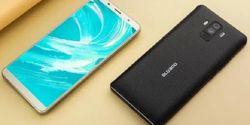 Spesifikasi Bluboo S3, Android Rp 2 Jutaan Dengan Baterai 8500mAh
