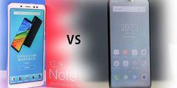 Perbandingan Xiaomi Redmi Note 5 dengan Vivo V9, Beda Harga Rp 1 Juta