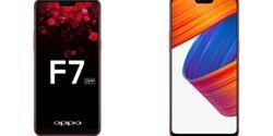 Perbandingan Spek Oppo F7 dan Oppo R15, Lebih Menarik yang Mana?