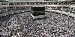 Tarif dan Cara Daftar Paket Haji 2018 XL, Internetan di Arab Saudi Mulai Rp 199 Ribu