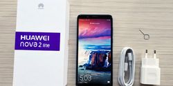 Lazada Adakan Promo Huawei Nova 2 Lite, Baterainya Tahan Hingga 20 Jam