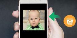 Trik dan Cara Mudah Mengembalikan Foto yang Terhapus di Hape Android