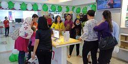 OPPO F7 Paling Laku Dari Seluruh Produk OPPO di Indonesia