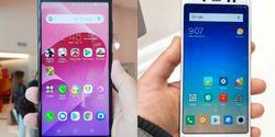 Perbandingan Asus Zenfone Max Pro (M1) dan Xiaomi Redmi Note 5, Mantap Mana?