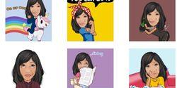 Kenalkan BBMoji, Aplikasi Emoji Saingan AR Emoji dalam Versi Gratis