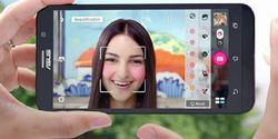 Trik Foto Selfie Cantik Menggunakan Fitur Beautification di Asus