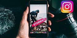 Cara Unggah Banyak Foto dan Video di Insta Story Dalam Sekali Klik